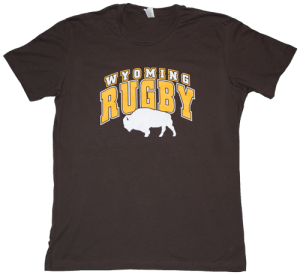 wyoming rugby