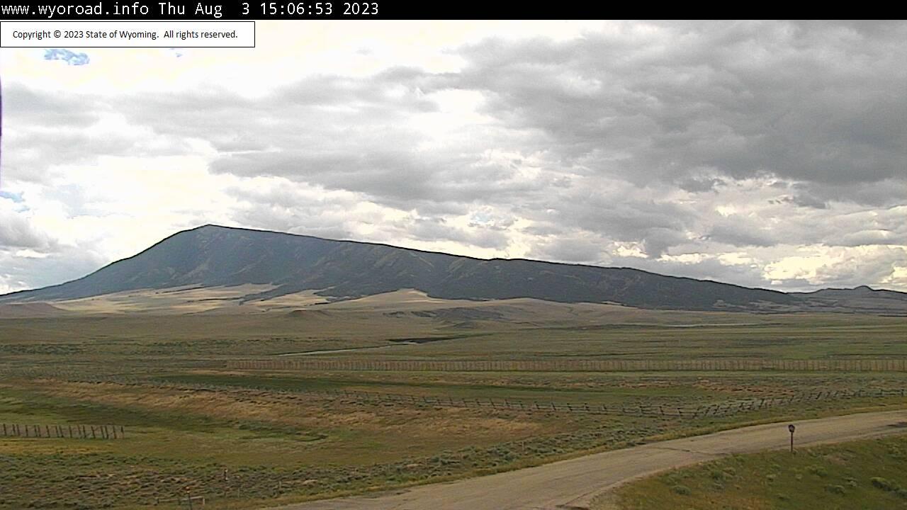 Elk Mt.