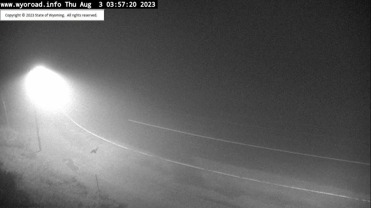 Teton Pass Webcam Road Conditions Driving