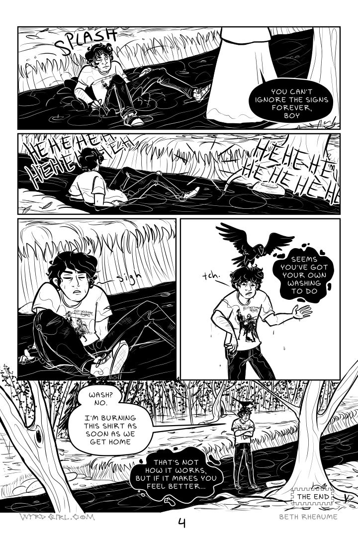 Bean Nighe – Page 4