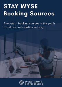 STAY WYSE Booking Sources