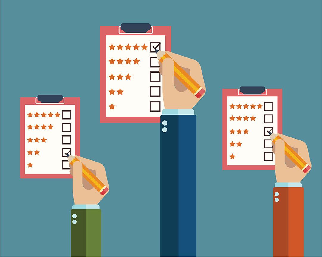 Les 4 bonnes pratiques pour la diffusion de son système de commande ou de réservation
