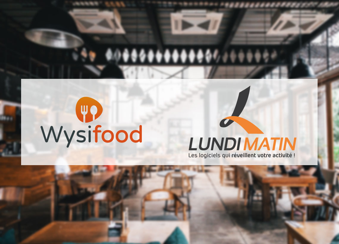 Wysifood rejoint LUNDI MATIN