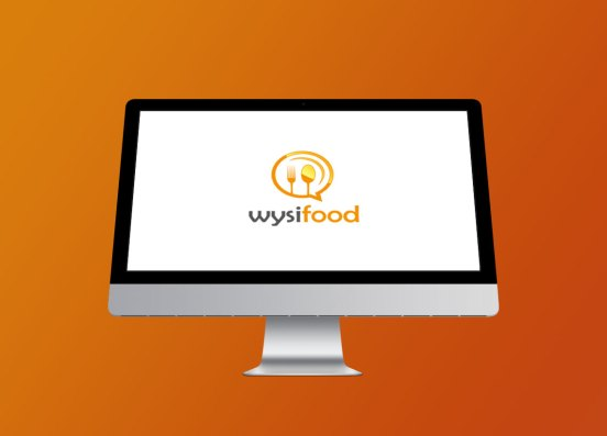 Wysifood click and collect