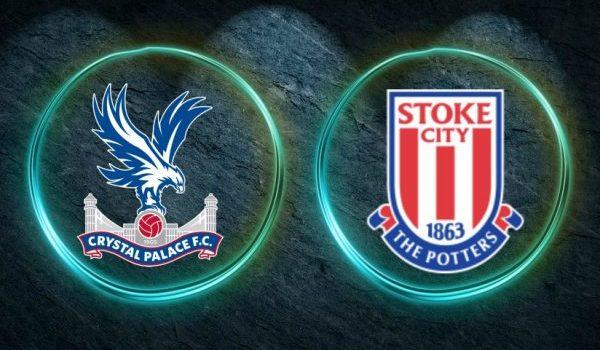Prediksi Bola Crystal Palace vs Stoke City 25 November 2017