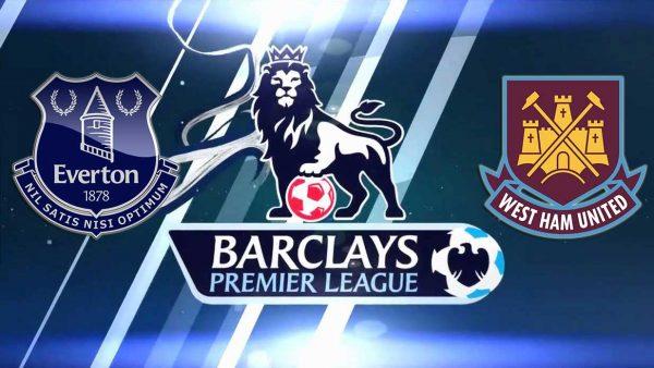 Prediksi Bola Everton vs West Ham 30 November 2017