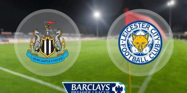 Prediksi Newcastle United vs Leicester City 09 Desember 2017