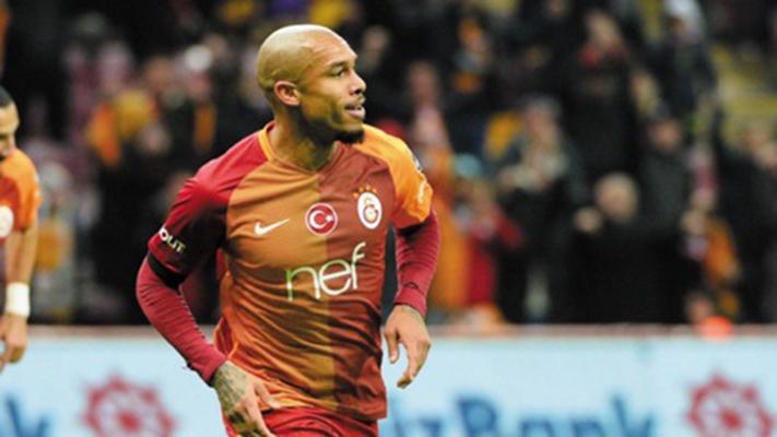 Tinggalkan Galatasaray Nigel de Jong Gabung Klub Jerman