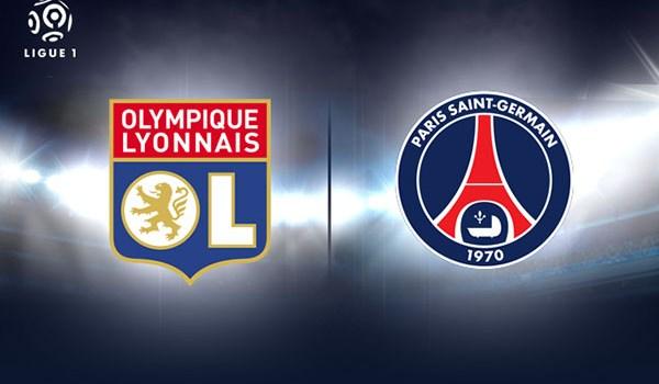 Preview Pertandingan Sepakbola Olympique Lyon VS Paris Saint Germain