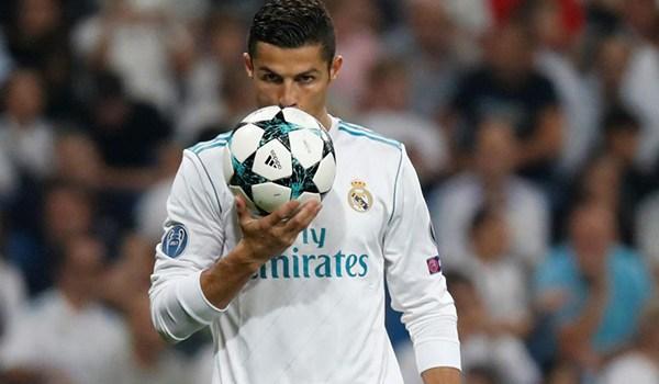 Cristiano Ronaldo Targetkan Menjadi Juara Liga Champions