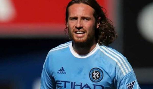 Manchester City Resmi Diperkuat Oleh Mix Diskerud