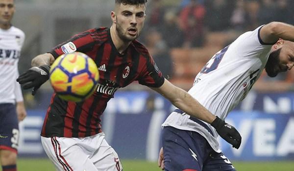 Inzaghi Murka dengan Gol Tangan Tuhan Striker Muda AC Milan