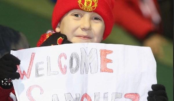 Jose Mourinho Khawatirkan Keadaan Alexis Sanchez