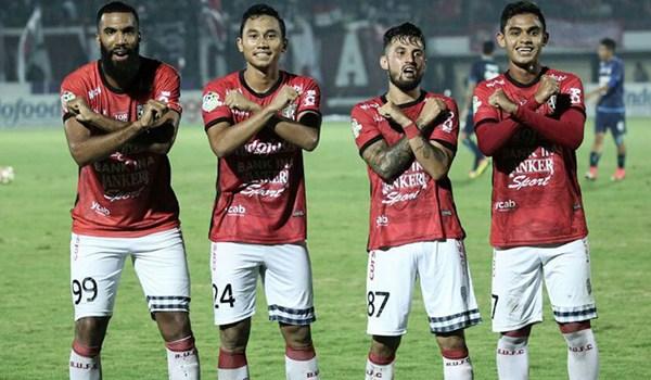 Bali United Mempunyai Tekad Untuk Terus Menghasilkan Pemain Berkelas
