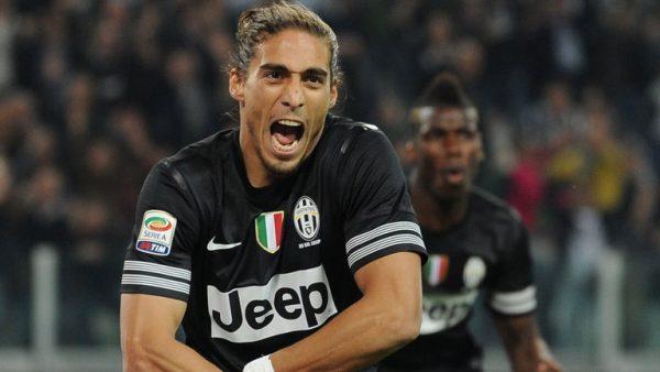 Mantan Pemain Juventus Resmi Bergabung Bersama Lazio