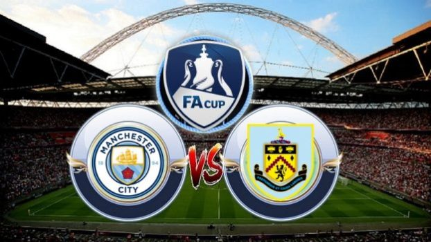 Prediksi Skor Manchester City vs Burnley 6 Januari 2018