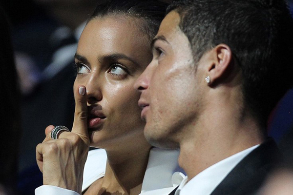 Cristiano Ronaldo Belum Pikirkan Untuk Melakukan Pensiun