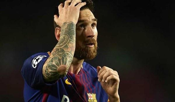 Tuntutan Sepak Bola Buat Messi Menangis Ungkap Alexis Sanchez