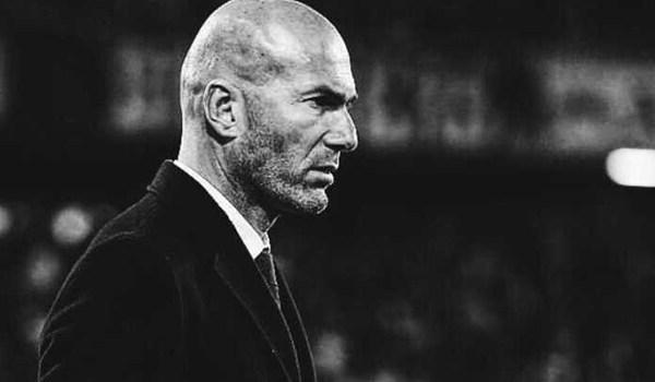 Zinedine Zidane Takut Real Madrid Tak Bisa Konsisten