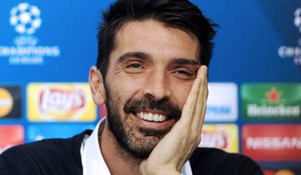Tentang Gigi Buffon Mengatasi Depresi Dan Makna Filosofis Perjalanan