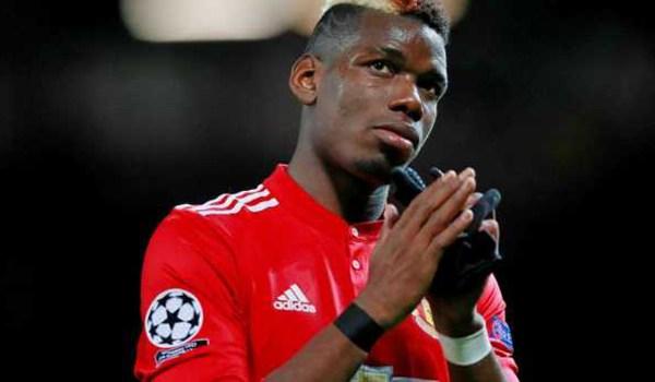 Paul Pogba Bawa Kabar Gembira Bagi Manchester United
