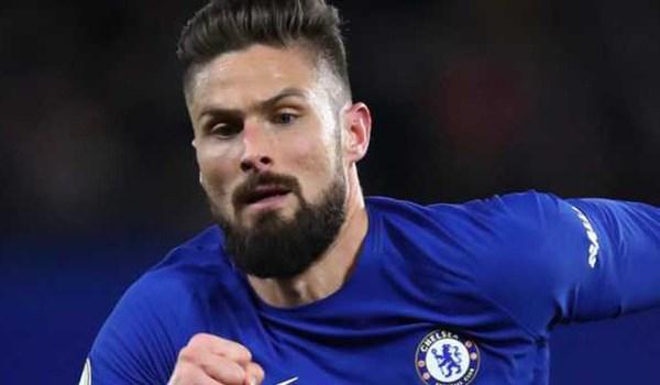 Olivier Giroud Ungkap Alasan Terima Pinangan Chelsea