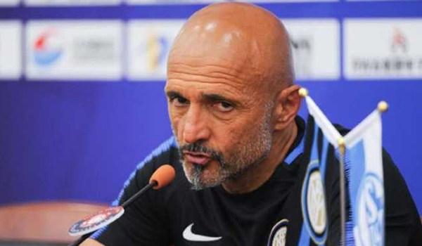 Ini Saatnya Inter Milan Bangkit Ungkap Luciano Spalletti