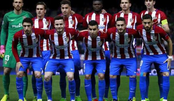 Prediksi Pertandingan Sepakbola LaLiga Atletico Madrid VS Leganes