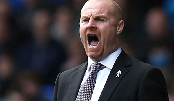 Komentar Bos Burnley Usai Imbangi Manchester City