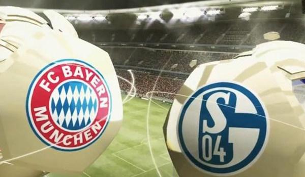Prediksi Pertandingan Sepakbola Bayern Munchen VS Schalke