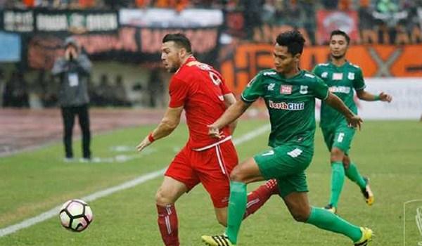 Djanur Tak Menyesal Gagal ke Final Piala Presiden 2018