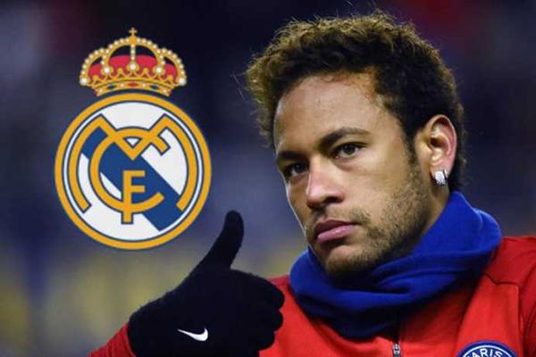 Marquinhos Yakin Neymar Jadi Bintang Lawan Real Madrid