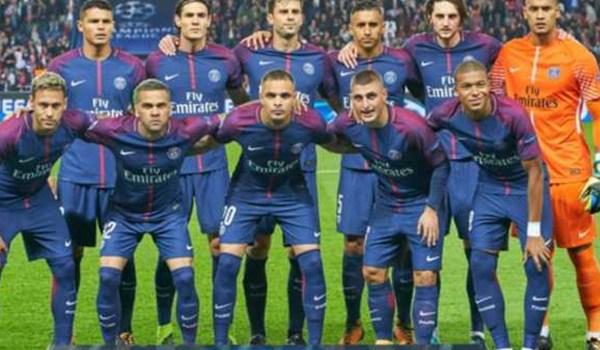 Ada Musuh Besar Real Madrid di Skuad Paris Saint Germain