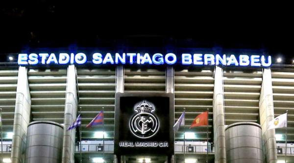Real Madrid Batal Dapatkan Kesepakatan Penjualan Hak Nama Stadion