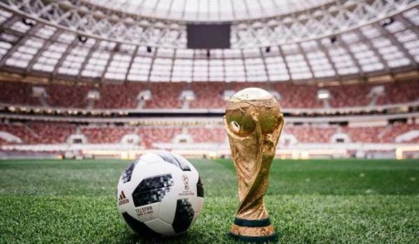 Piala Dunia 2018 Resmi Akan Bersih Dari Wasit Liga Inggris