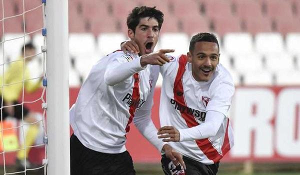 Sevilla Dikabarkan Akan Bersiap Untuk Menjegal Upaya Barcelona
