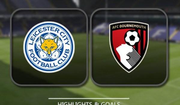 Prediksi Pertandingan Sepakbola Leicester City VS Bournemouth