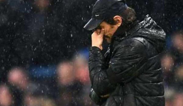 Antonio Conte Dikhawatirkan Jadi Sasaran Tembak di Chelsea