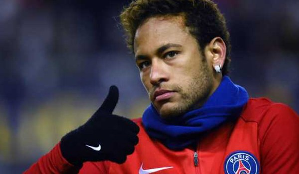Ayah Neymar Pilih Paris Saint Germain Bukan Real Madrid