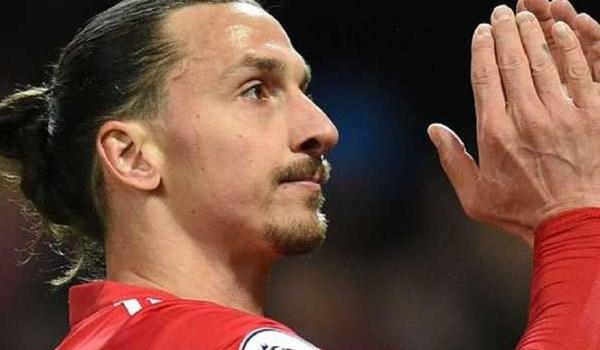 Bintang Manchester United Ucapkan Selamat Tinggal pada Ibrahimovic
