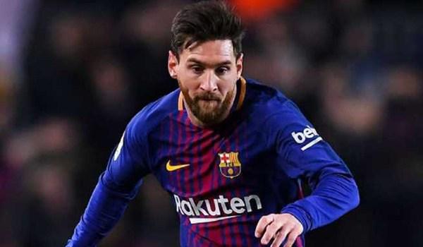 Lionel Messi Catat Rekor Gol Tercepat di Laga Kontra Chelsea