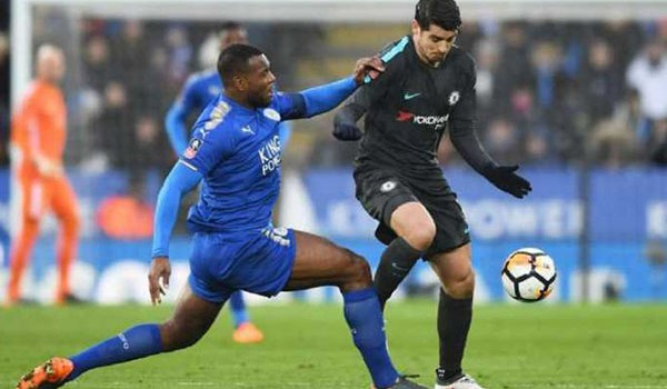 Manajer Chelsea Senang Alvaro Morata Akhiri Paceklik Gol