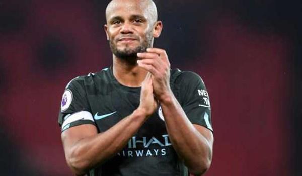 Manchester City Dapat Peringatan Serius Dari Vincent Kompany