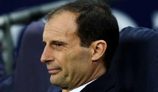 Massimiliano Allegri Optimis Singkirkan Real Madrid