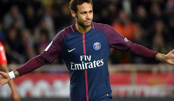 Neymar Minta PSG Rebut 2 Pemain Real Madrid dan Barcelona Ini
