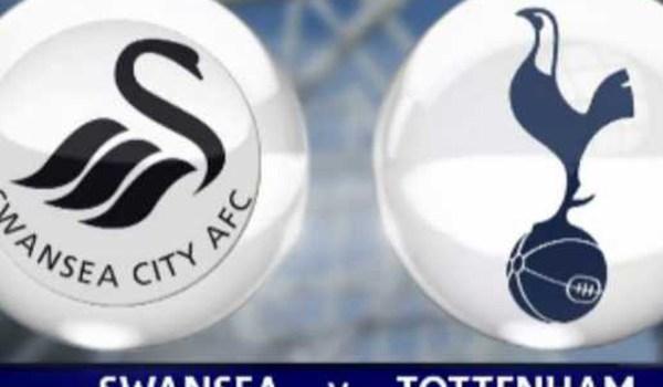 Prediksi Pertandingan Sepakbola Piala FA Swansea City VS Tottenham