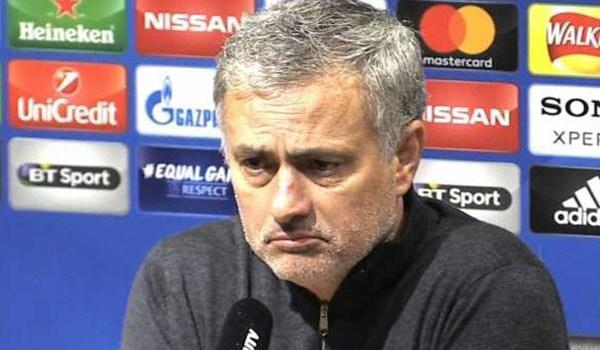Saya Tak Lari Dan Menangis Manchester United Gagal Ungkap Mou