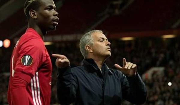 Tanya Pogba Langsung Kenapa Performanya Turun Ungkap Mourinho