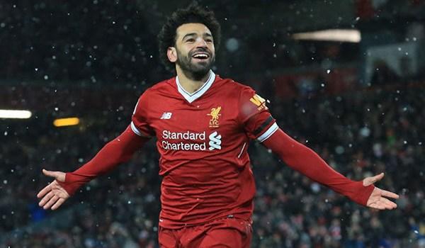 Liverpool Naikkan Harga Jual Mohamed Salah Lebih Tinggi dari Coutinho