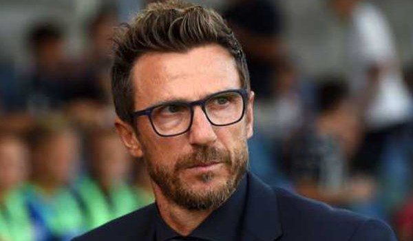 AS Roma Fokus Hadapi Genoa Tak Pikirkan Liverpool